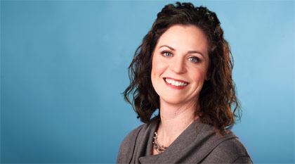 Dr. Jennifer Urban